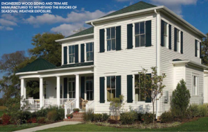 Engineered Wood Siding & Trim | Composite Panel Association