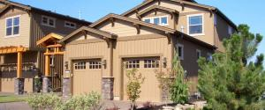 Roseburg Realwood Siding