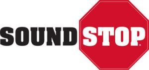 SOUNDSTOP - Soundproofing / Sound Deadening Board | BLUE RIDGE FIBERBOARD