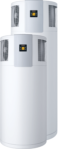 Accelera® E Heat Pump Water Heaters | Stiebel Eltron USA