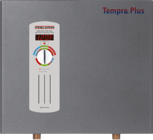 Tempra® Whole House Tankless Electric Water Heaters | Stiebel Eltron USA