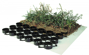 Slopetame2 Erosion Control System - Invisible Structures