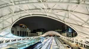 Architecturally Exposed Structural Steel | American Institute of Steel Construction