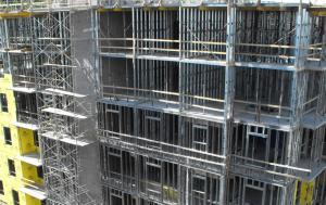Construction: Cold-Formed Steel Framing