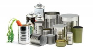 Packaging | SRI - Steel Recycling Institute