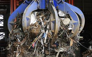 Steel is the World's Most Recycled Material | SRI - Steel Recycling Institute