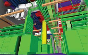 3D Laser Scanning  -Areas of Expertise | Haag 3D Solutions