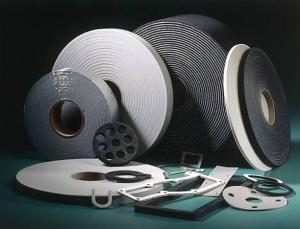 PVC Foam Manufacturer for Tape, Gasket, Automotive, HVAC, Industrial