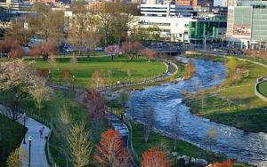 Water and Stormwater Management | asla.org