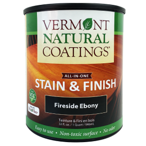 Nontoxic Stain and Finish | Vermont Natural Coatings
