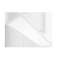 EDGELIT_PANELS_1X4 - Detail - RAB Lighting