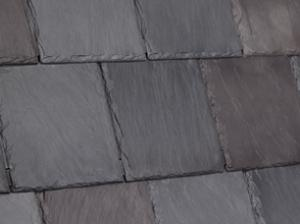 Bellaforte Slate Roof | Slate Products | DaVinci Roofscapes