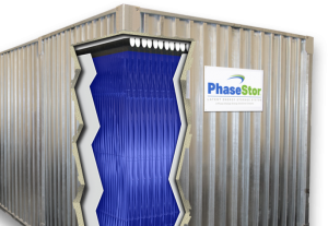 Bulk Thermal Storage Tank for Large Applications | PhaseStor