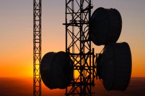Telecom Energy & Cost Management | Data Center Efficient Cooling