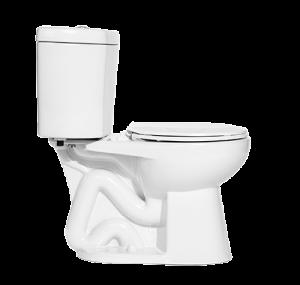 Stealth® Phantom™ - 0.8 GPF Single Flush Toilet