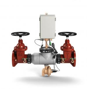 375AST CONNECTED BACKFLOW PREVENTER