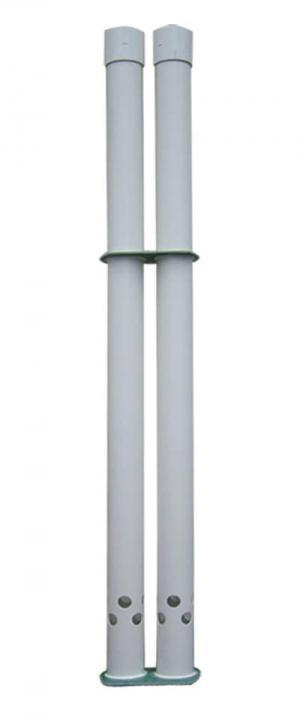 Biotube Vaults & Pump Packages | ProPak, EasyPak, Universal | Orenco