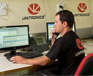 Solution Design – Unitronics Logistics