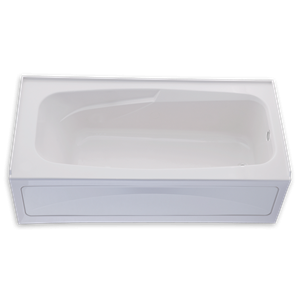 Bathtubs | Alcove Tubs