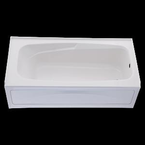 Bathtubs | Alcove Tubs | American Standard