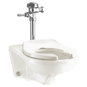 Commercial Toilets | Bathroom | American Standard