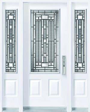 VENTING GARDEN DOOR   Kohltech   Windows & Entrance Systems
