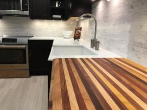 Countertops and Bar Tops