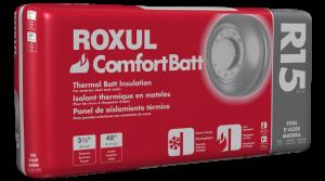 ROCKWOOL COMFORTBATT®