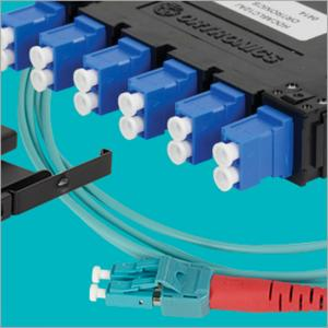 Comprehensive Fiber Optic Systems and Components