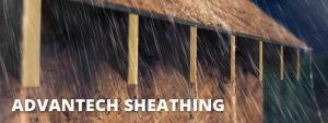 Advantech Plywood, Advantech Sheathing, High Performance Wall Sheathing & Roof Sheathing Panel | Huber Engineered Woods