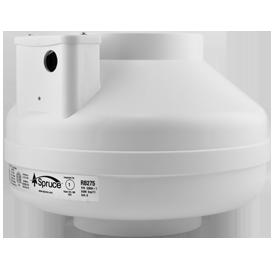 Bathroom Ventilation - Spruce Environmental Technologies