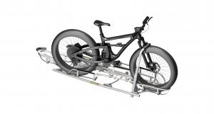 Fat Tire Bike Trays for Apex 2 & Apex 3