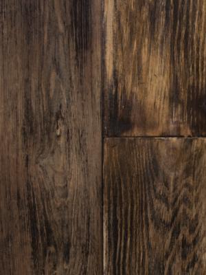 Chambers StreetPID Floors | PID Floors