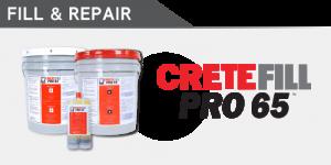 CreteFill Pro 65 - Ashford Formula Ashford Formula