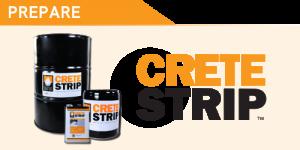 CreteStrip - Ashford Formula Ashford Formula