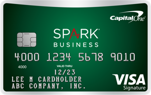 Cash Back Business Credit Cards | Capital One