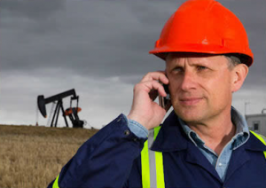 Energy Industry | Time Sheet Mobile