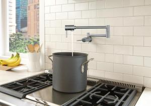 Speciality Faucets - Kitchen Faucets, Fixtures and Kitchen Accessories | Delta Faucet