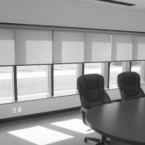 Motorized Roller Shades | Legrand