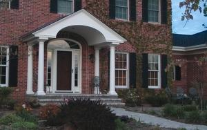 BROSCO : Columns & Porch Posts