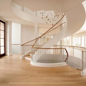 Cooper Stairworks – Horner Millwork