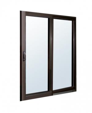 Series 1240 Commercial Aluminum Thermal-Break Sliding Patio Doors