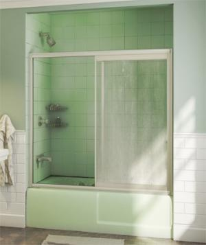 Tub to Shower Conversion - Shower Solutions - Bath Fitter