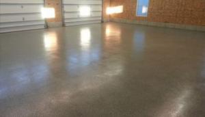 Industrial Urethane Flooring Solutions | Black Bear