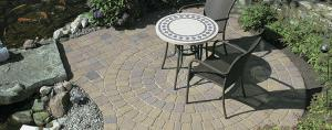 Yankee Cobble™ - Concrete Patio Pavers - Boston MA Concrete Pavers and Bricks - New England Patio Pavers - Driveway and Sidewalk Pavers New England