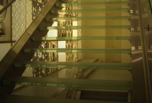 Slip-Resistant Flooring