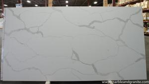 Calacatta Novus CQ981 Slabs - Marble & Granite