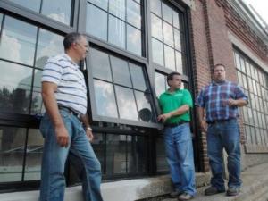 Blast Hazard Mitigation with Blast Resistant Windows - Thermo Experts