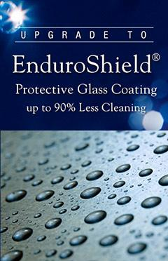 EnduroShield Glass Protectant | Oasis Shower Doors | Boston, MA