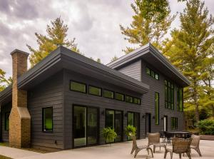 ICON | Composite Siding | CertainTeed